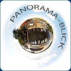 Panoramablick Citymarina Berlin